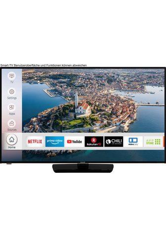 Hanseatic 55H500UDS LED-Fernseher (139 cm/55 Zol...