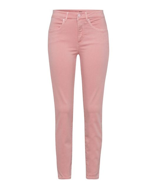 Hosen - Brax 5 Pocket Jeans »Style Ana S« › rot  - Onlineshop OTTO