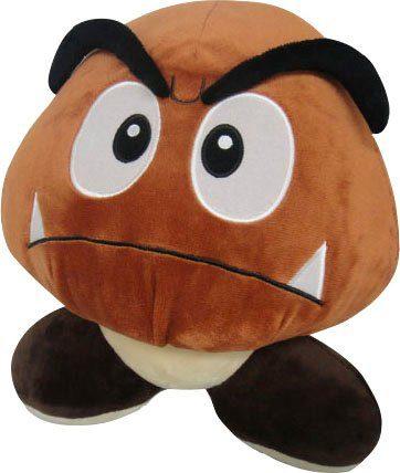 Nintendo Plüschfigur »Goomba«