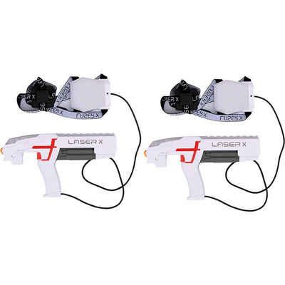 Beluga Blaster »Laser X-Double«