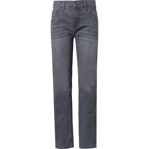 Levi's Kidswear Jeansshorts »Jeanshose LVB 510 für Jungen«
