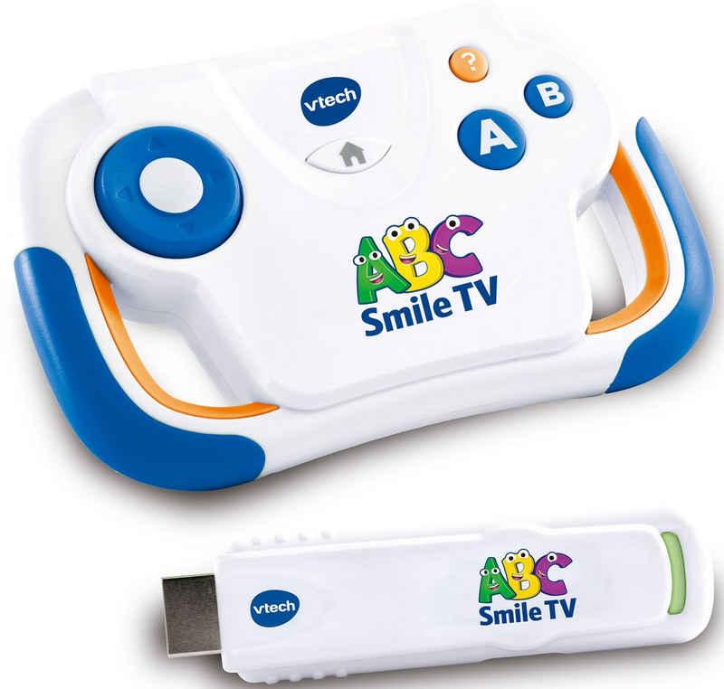 Vtech® Lernspielzeug »ABC Smile TV«