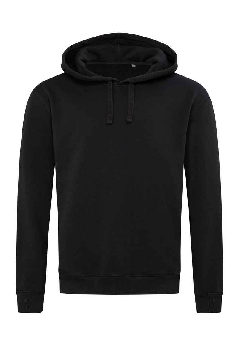Stedman Hoodie »Recycled Hooded Sweat« aus recyceltem Material