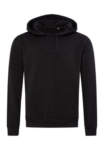 Stedman Kapuzen-Sweatshirt aus recyceltem Material »Recycled Sweat Hoodie«