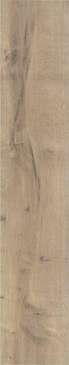MODERNA Laminat »Elegance, Adour Eiche«, (Packung), pflegeleicht, 1288 x 244 mm, Stärke: 8 mm