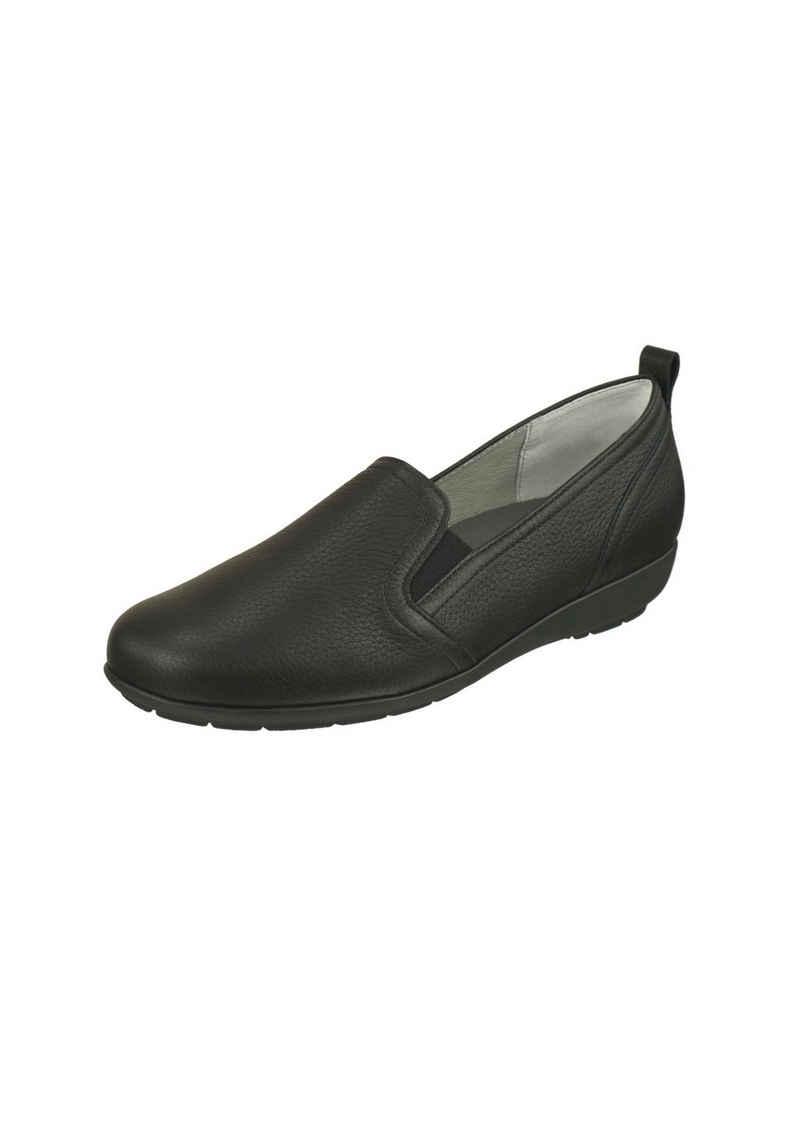 Natural Feet »Clara« Slipper mit weitem Fußbett