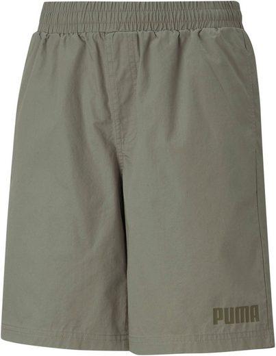 PUMA Shorts »ESS+ Woven Shorts B«