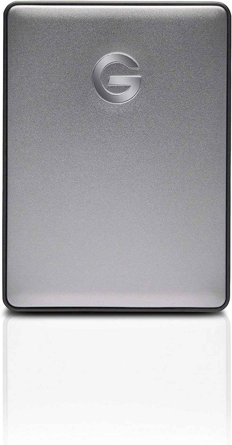 """G-Technology »Externe HDD« externe HDD-Festplatte (1 TB) 2,5"""", G-DRIVE Mobile USB-C)"""