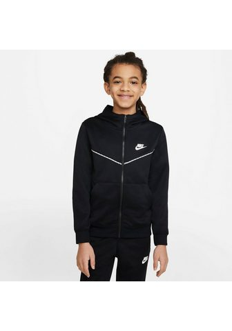 Nike Sportswear Megztinis su gobtuvu »BIG KIDS (BOYS) ...