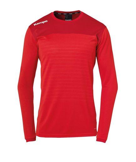 Kempa Sweatshirt »Emotion 2.0 T-Shirt langarm«