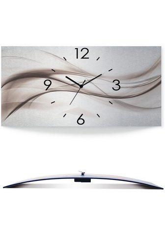 Artland Sieninis laikrodis »Abstraktes Design ...