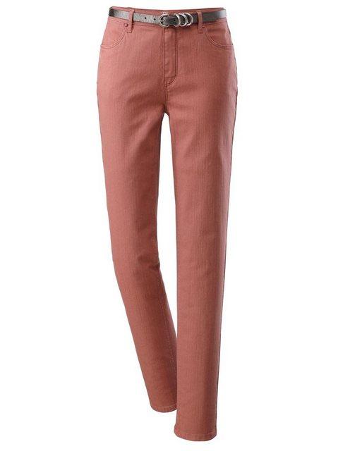 Hosen - Ambria Stretch Jeans ›  - Onlineshop OTTO