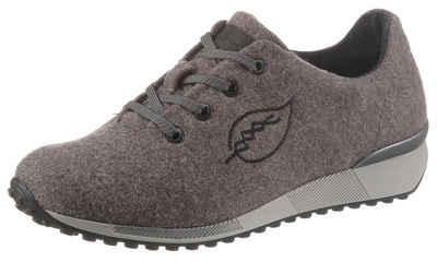 Waldläufer »H-JULE« Sneaker in Schuhweite H (sehr weit)