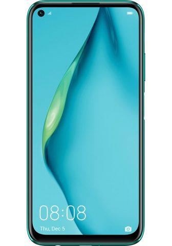 Huawei P40 lite Smartphone (16 cm/64 Zoll 128...