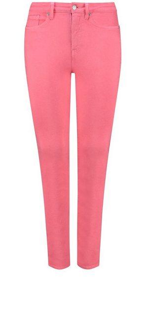 Hosen - NYDJ Alina Ankle »in Premium Denim« › rosa  - Onlineshop OTTO