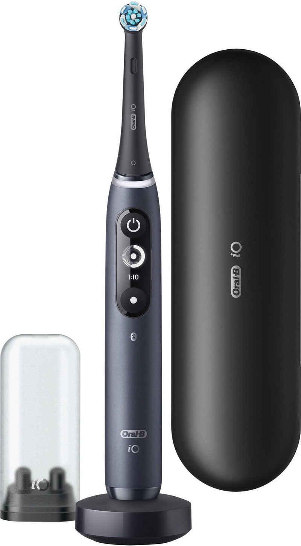 Oral B Elektrische Zahnbürste iO Series 7N