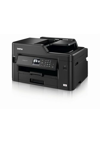Brother 4-in-1 Business-Ink daugiafunkcis prie...