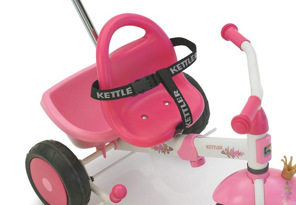 Kettler® Dreirad Sicherheitsgurt, Made in Germany