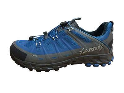 AKU »AKU Herren Multi-Terrain und Trekking SELVATICA GTX 678-065 blue« Trekkingschuh