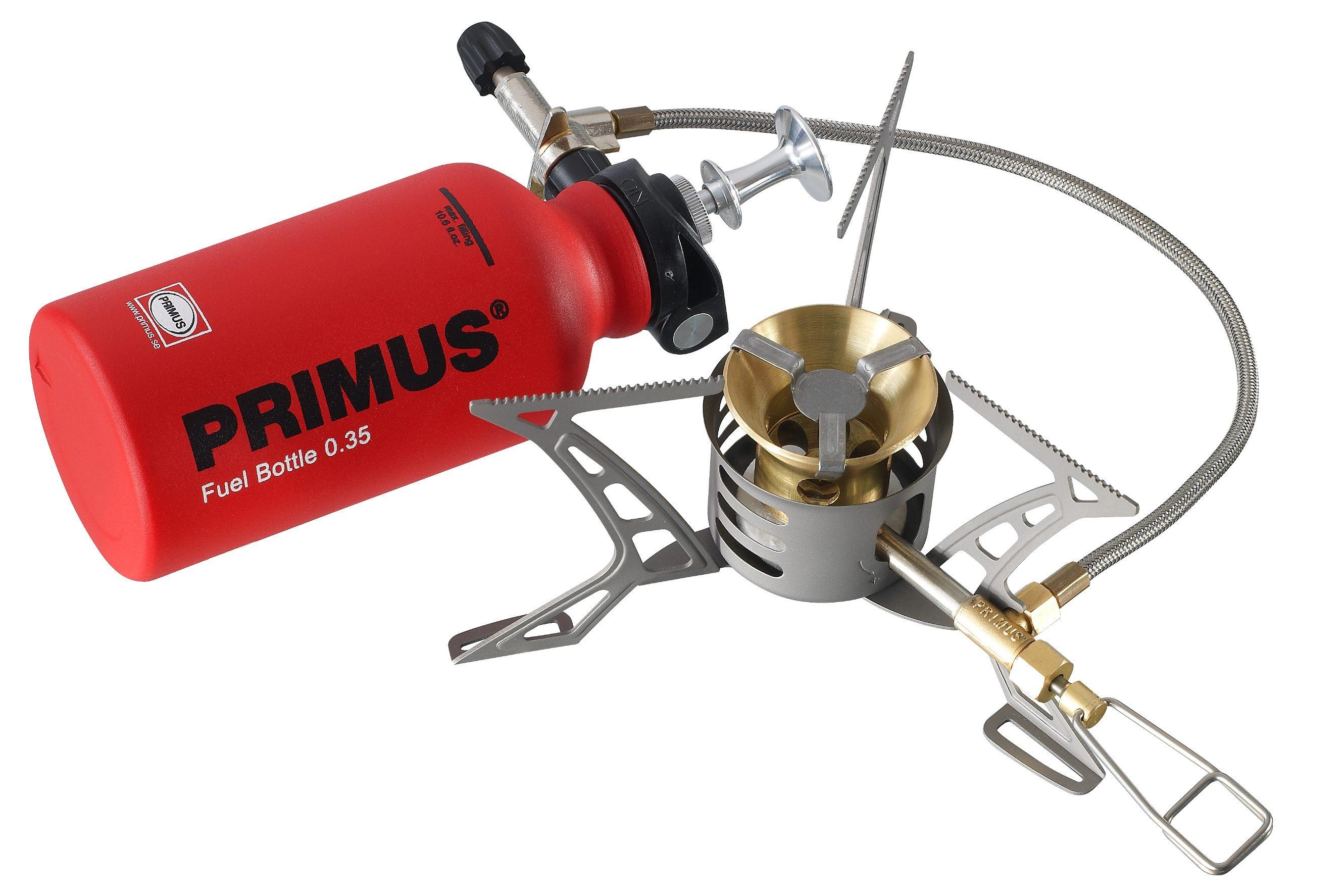 Primus Camping-Kocher »OmniLite Ti incl. Fuel Bottle«