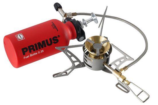 Primus Camping-Kocher »OmniLite Ti Kocher mit Brennstoffflasche und«