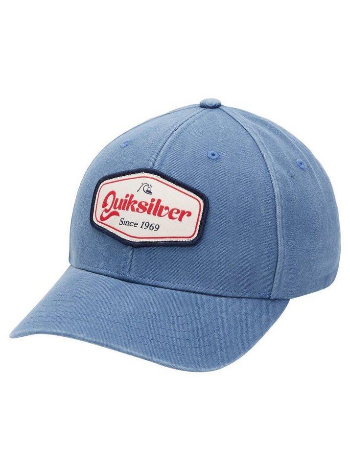 quiksilver -  Snapback Cap »Full Hush«
