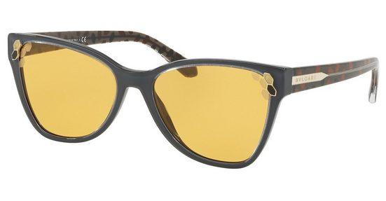BVLGARI Sonnenbrille »BV8208«