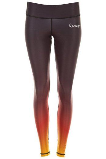 Winshape Leggings »AEL102-Earth« mit leichtem Kompressionseffekt