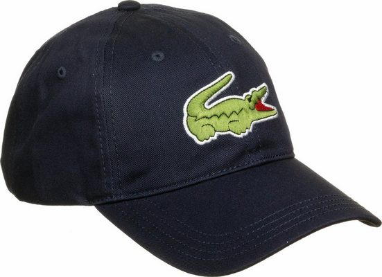 Lacoste Snapback Cap »Sportswear«