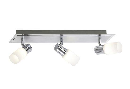 TRIO Leuchten LED Deckenstrahler »NEW«, 3-flammig