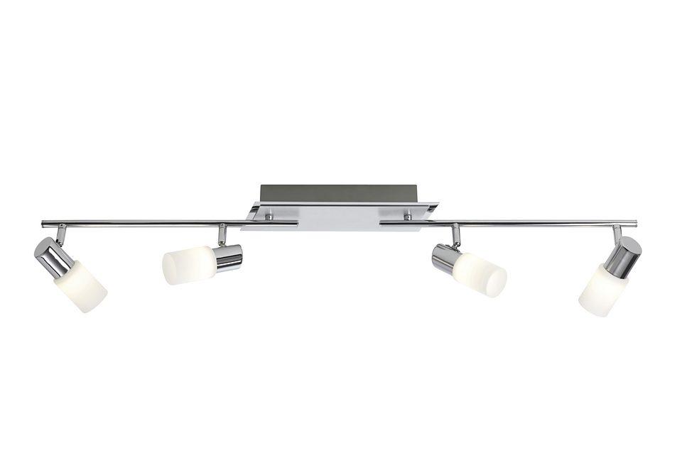 TRIO Leuchten LED Deckenstrahler »NEW«, 4-flammig