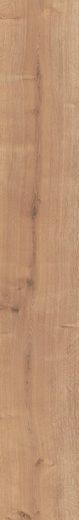 MODERNA Laminat »Impression, Turko Eiche«, (Packung), ohne Fuge, 1288 x 198 mm, Stärke: 7 mm