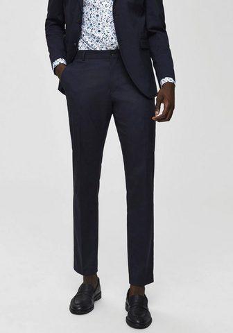 SELECTED HOMME Kostiuminės kelnės »Logan Trouser«