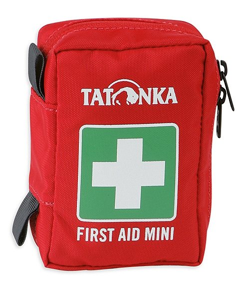 Tatonka Reiseapotheke »First Aid Mini« in rot