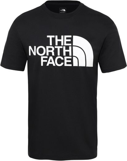 The North Face T-Shirt »Flex 2 Big Logo Kurzarmshirt Herren«