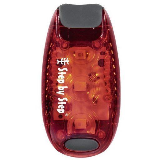 Step by Step Schulranzen »Zubehör LED-Sicherheits-Klemmleuchte«