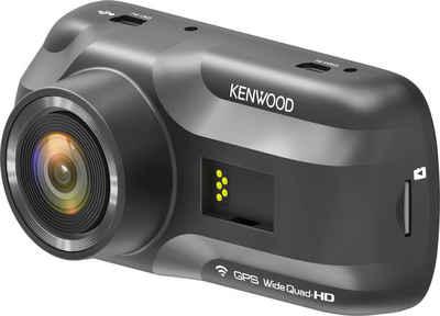 Kenwood »DRV-A501W« Dashcam (WQHD, WLAN (Wi-Fi)