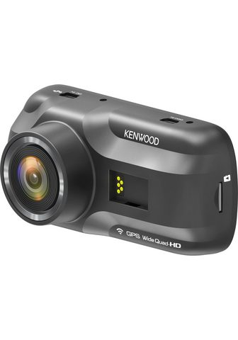 Kenwood »DRV-A501W« Dashcam (WQHD WLAN (Wi-Fi)...
