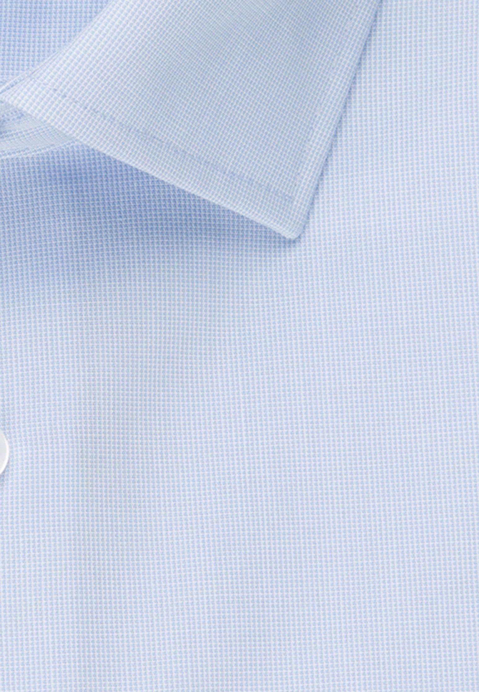 seidensticker Businesshemd Shaped Shaped Langarm Kentkragen Uni online kaufen ZvDSPi