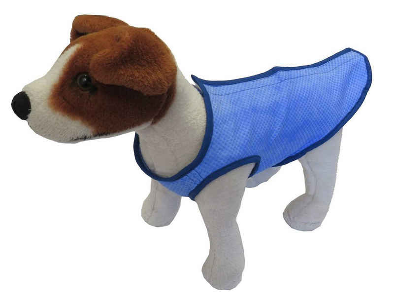 PETGARD Kühlweste »Hundekühlweste Kühlweste Kühljacke«, Cooling Vest für Hunde für schnelle Abkühlung - S