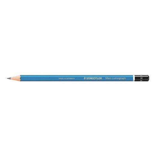 STAEDTLER Bleistift »Mars Lumograph 100«