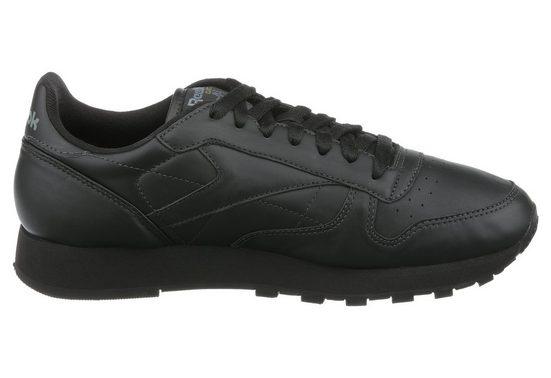 Leather M« Sneaker Classic »classic Reebok ZaCw7Bvqx