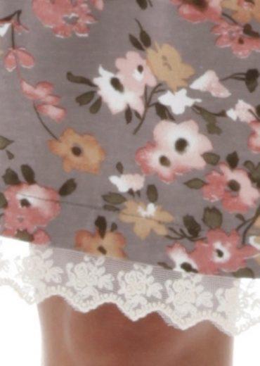 Aniston Jerseykleid, kniefrei