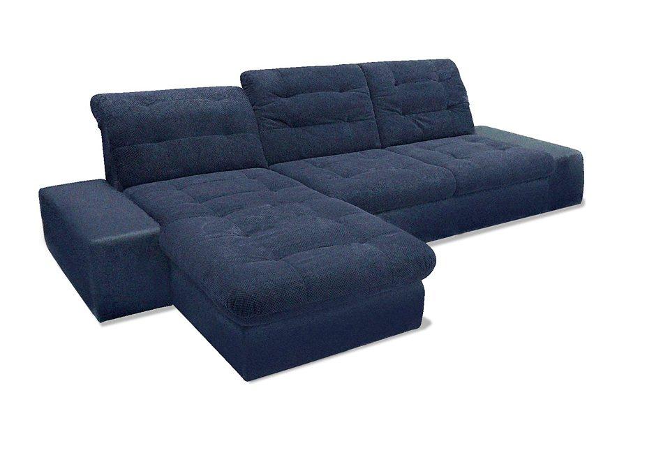 sit more polsterecke auch mit bettfunktion kaufen otto. Black Bedroom Furniture Sets. Home Design Ideas