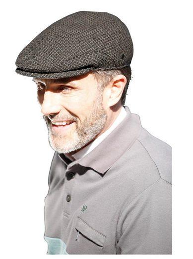 Casual Looks Mütze aus reiner Wolle
