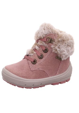 Superfit »GROOVY« suvarstomi batai dėl Laufanfä...