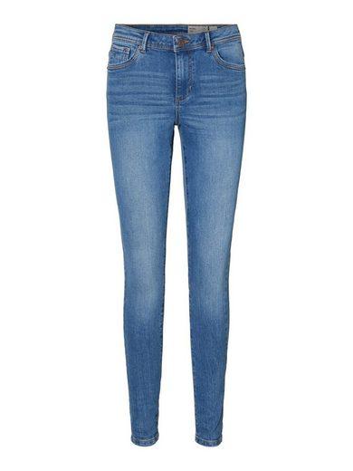 Vero Moda Skinny-fit-Jeans »10222531« Jeanshose mit Stretch