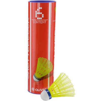 Oliver Badmintonball »Pro Tec 5 blau - mittel«