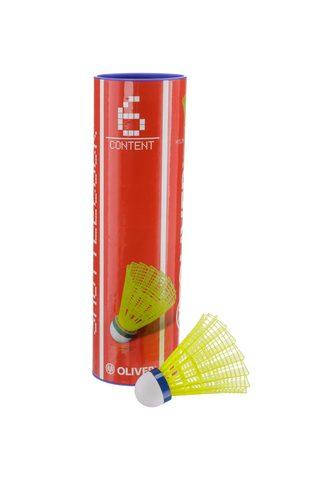 Oliver Badmintonball »Pro Tec 5 blau - mittel...