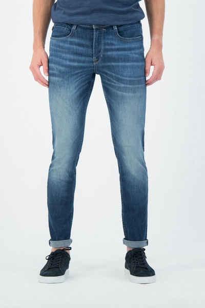 Garcia Regular-fit-Jeans »690« mit Slim Tapered Fit